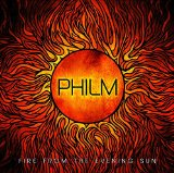 Fire from the Evening Sun Lyrics Philm