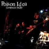Company Party Lyrics Poison Idea