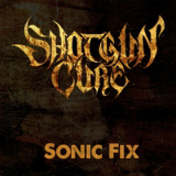 Sonic Fix (Single) Lyrics Shotgun Cure