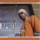 It's The Bootleg Muthaf*ckas! Volume One Lyrics Apathy