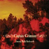 Dancing Madly Backwards Lyrics Captain Crimson