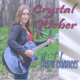 Third Chances Lyrics Crystal Weber