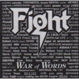 The War Of Words Lyrics Fight