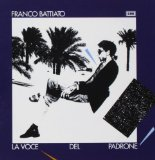 La Voce Del Padrone Lyrics Franco Battiato