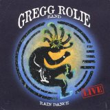 Rain Dance - Live Lyrics Gregg Rolie Band