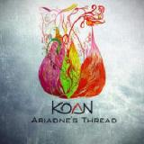 Ariadne's Thread Lyrics Koan