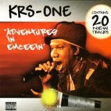 Adventures In Emceein Lyrics KRS-One