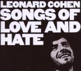 Songs Of Love And Hate Lyrics Leonard Cohen