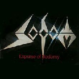 Expurse Of Sodomy Lyrics Sodom