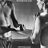 New England Lyrics Wishbone Ash