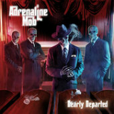 Dearly Departed (EP) Lyrics Adrenaline Mob