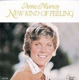 New Kind of Feeling Lyrics Anne Mur
