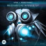 Mechanical Apogee EP Lyrics Apex & Roboteknic
