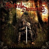 Arcanum Gloriae Lyrics Astral Domine
