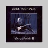 The Ballads II Lyrics Axel Rudi Pell