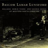 Miscellaneous Lyrics Bascom Lamar Lunsford
