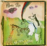 Noah's Ark Lyrics CocoRosie