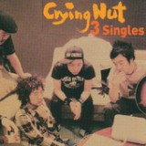 Crying Nut 3 Singles Lyrics Crying Nut