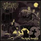 The Living Cemetery Lyrics Graveyard Ghoul