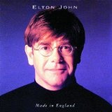 Made In England Lyrics John Elton