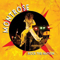 Rock The Nation Lyrics Montrose
