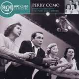 Miscellaneous Lyrics Perry Como And The Fontaine Sisters