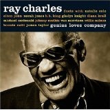 Genius Loves Company Lyrics Ray Charles