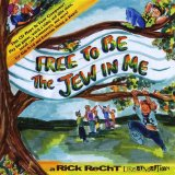 Free To Be The Jew In Me Lyrics Rick Recht