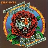 Tiger Rose Lyrics Robert Hunter