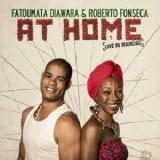 At Home Live In Marciac Lyrics Roberto Fonseca