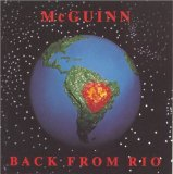 Back from Rio Lyrics Roger Mcguinn