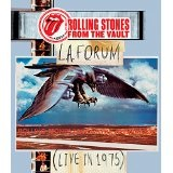 From the Vault: L.A. Forum Lyrics Rolling Stones