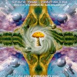 Alien Dreamtime Lyrics Spacetime Continuum
