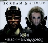 Scream & Shout (Single) Lyrics will.i.am