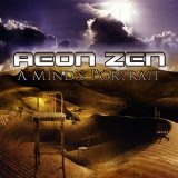 A Mind's Portrait Lyrics Aeon Zen