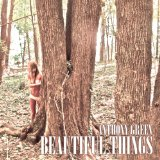 Beautiful Things Lyrics Anthony Green