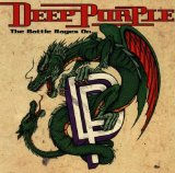 The Battle Rages On... Lyrics Deep Purple