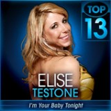 American Idol: Top 13 – Whitney Houston & Stevie Wonder Lyrics Elise Testone