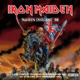 Maiden England '88  Lyrics Iron Maiden