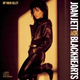 Up Your Alley Lyrics Joan Jett and The Blackhearts