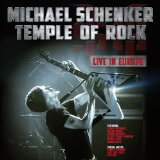 Temple Of Rock Lyrics Michael Schenker Group