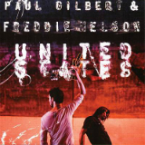 United States Lyrics Paul Gilbert