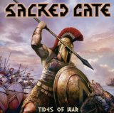 Tides of War Lyrics Sacred Gate