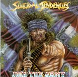 Join The Army Lyrics Suicidal Tendencies