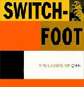 The Legend Of Chin Lyrics Switchfoot