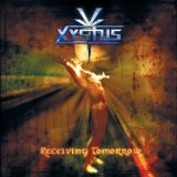 Receiving Tomorrow Lyrics Xystus