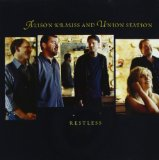 Restless (Single) Lyrics Alison Krauss & Union Station