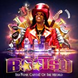 Tha Funk Capitol Of The World Lyrics Bootsy Collins