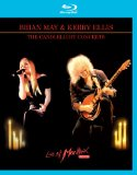 The Candlelight Concerts Lyrics Brian May and Kerry Ellis