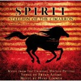 Spirit: Stallion of the Cimarron Lyrics Bryan Adams